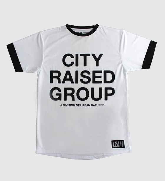 Image of City Raised Group
