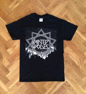 Image of THE WOODS - T-shirt