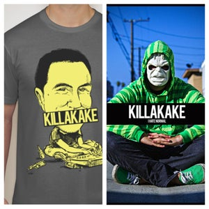 Image of T-Shirt/CD Combo Pack
