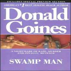 Image of Donald Goines: Swap Man