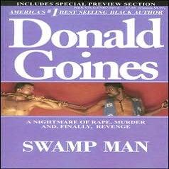 Image of Donald Goines: Swap Man