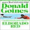 Image of Donald Goines: Eldorado Red