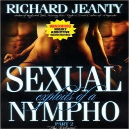 Image of Sexual Exploits of a Nympho part 2