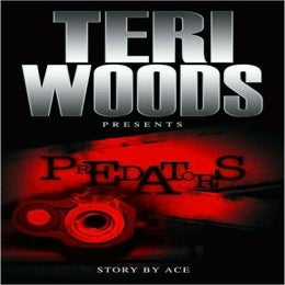 Image of Teri Woods: Predators