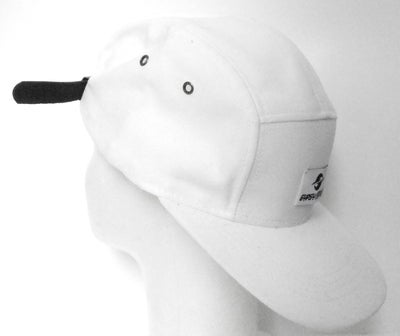 Image of Solid 5-Panel Cap