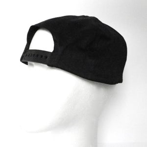 Image of Phantom Snapback - Black