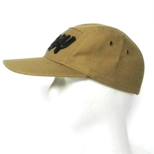 Image of GYPSY 5-Panel Cap