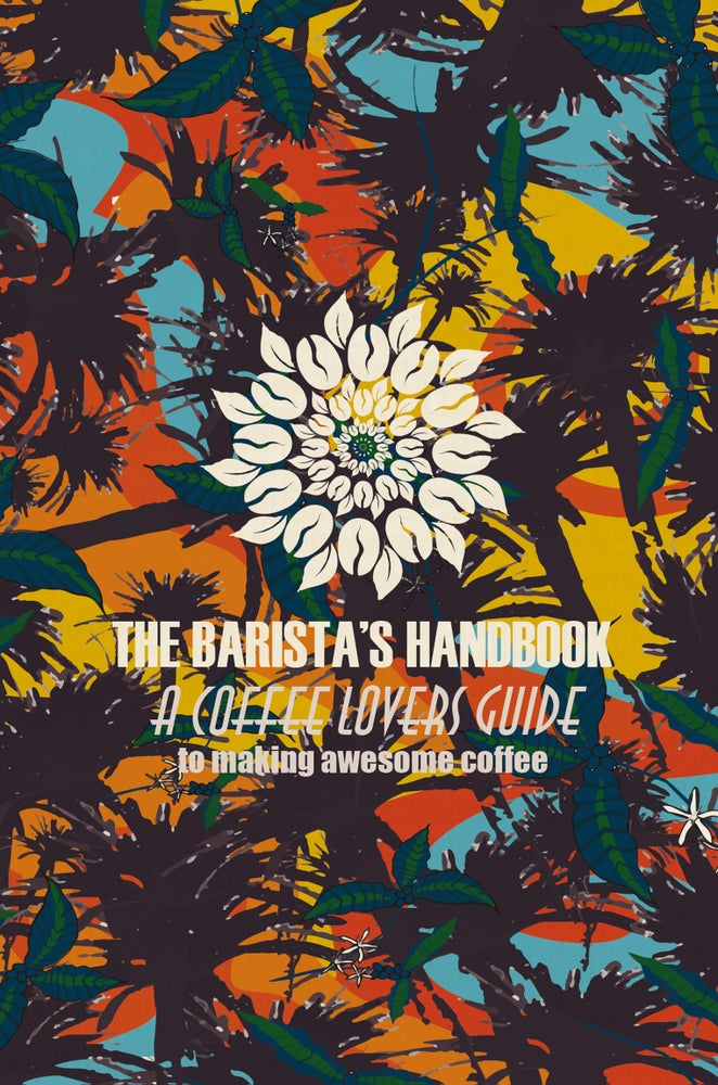 Image of The Barista's Handbook