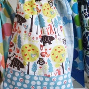 Image of Nursery Storage Bag