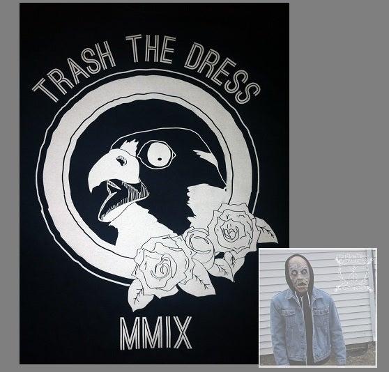 Image of Hawk Tee & CD