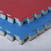 Image of Foam Reversible Puzzle Mat
