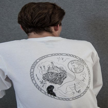 Image of Chain L/S T-Shirt