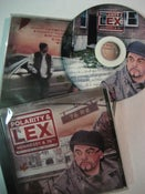 Image of Polarity & LEX - Hennessy & 76th CD