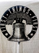 Image of Liberty Bell T Shirt