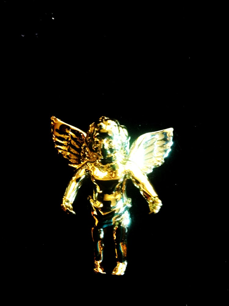 "Image of Micro ""Davincci"" Angel (Plain)"