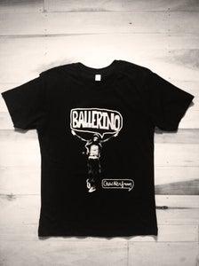 Image of Ballerino t-shirt