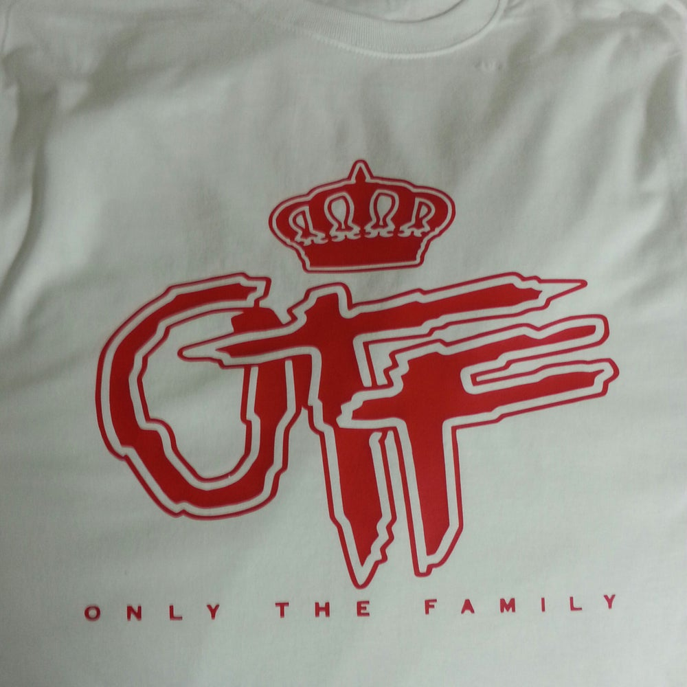 otf only the family limited edition tee exclusive773