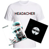 Image of Headacher - Flexi / Shirt Bundle