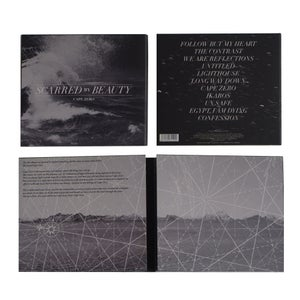 Image of CAPE ZERO DIGIPAK CD (DOWNLOAD INCLUDED)
