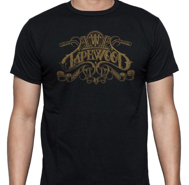 Image of Tapewood Tshirt