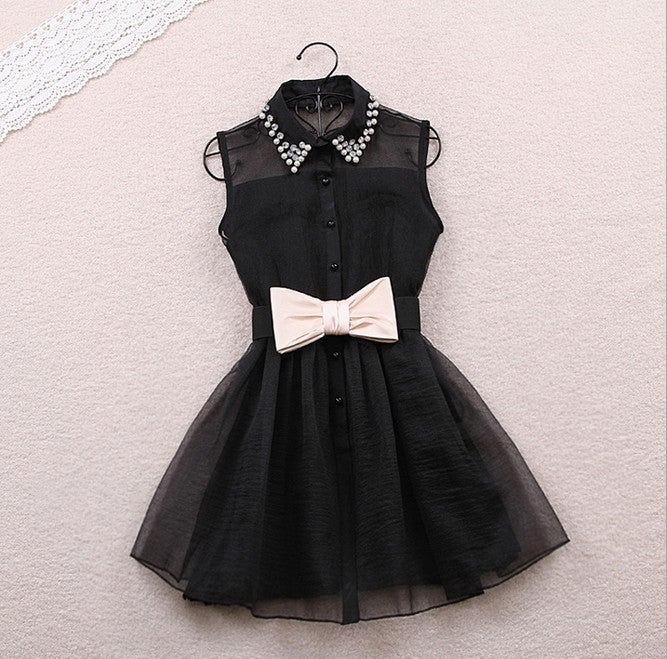 Image of dress/9856