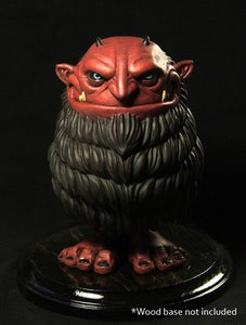 Image of BUB aka: Lil Devil (( SOLD OUT ))