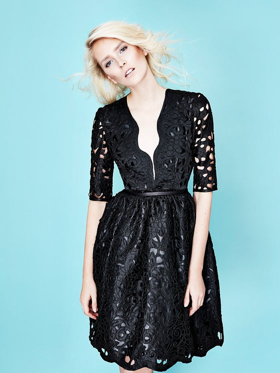 Image of Dahlia Dress