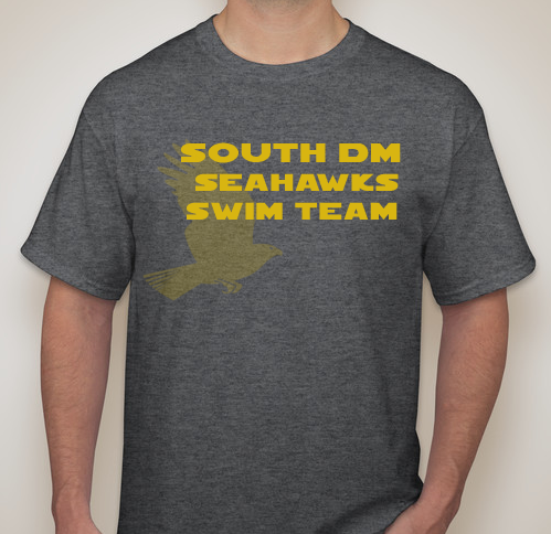 Image of SDMS Fan T-Shirt