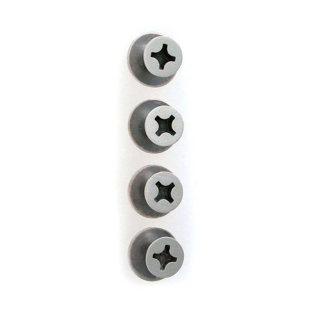 Image of Flat Screw Tux Studs