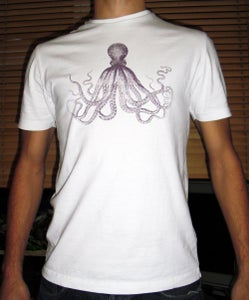 Image of Octo-Tee