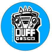 "Image of DUFFDISCO002 - Return Of The Duff 12"" [SOLD OUT]"