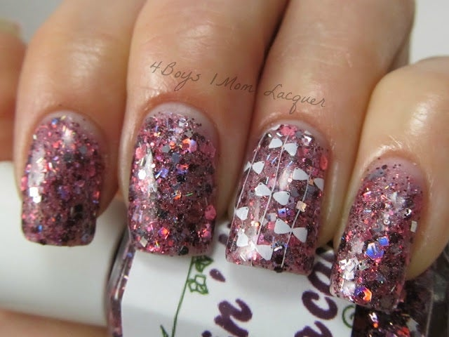 Image of Prom night 3 free nail polish