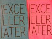 Image of Excellerater Girls V-Neck T-Shirt