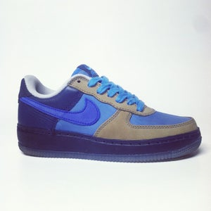 "Image of Air Force 1 Low ""STASH"""