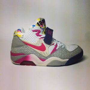 """Image of Air Force 180 """"Union"""""""
