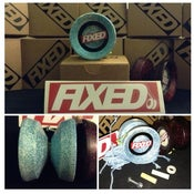 """Image of """"fixed"""" fixed axel yoyo"""