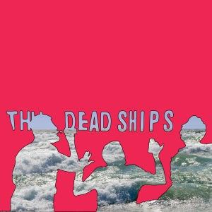 Image of The Dead Ships | Wake Up Lucid Split 7""