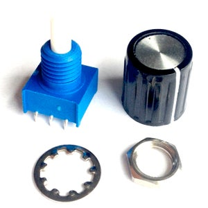 Image of Micro Pot & Knob Kit