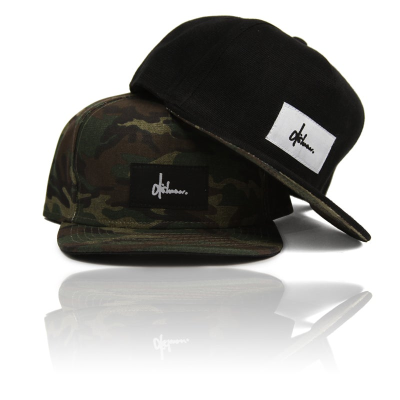 Image of Valley Snapback