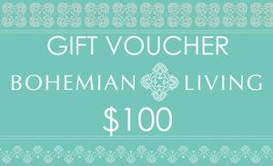 Image of $100 Gift Voucher