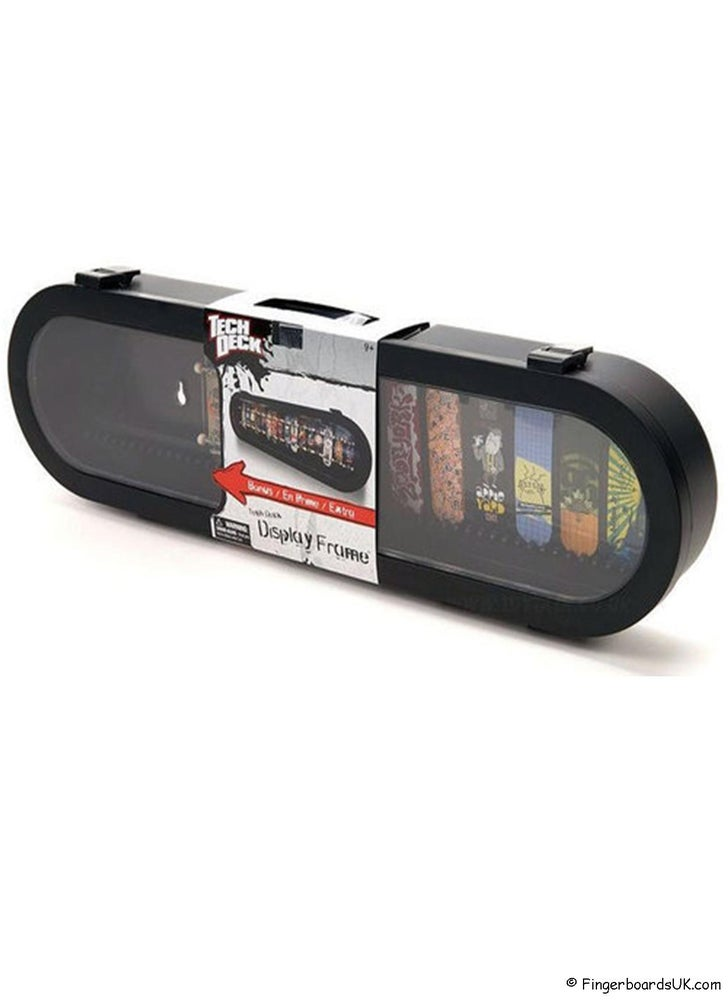 Image of Tech Deck Skateboard Display Case