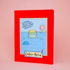 Image of Cuaderno de verano nº2