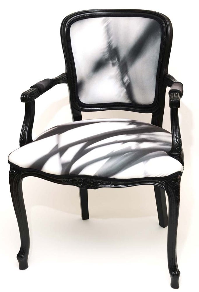Image of THE JULIA, Custom Chair Example