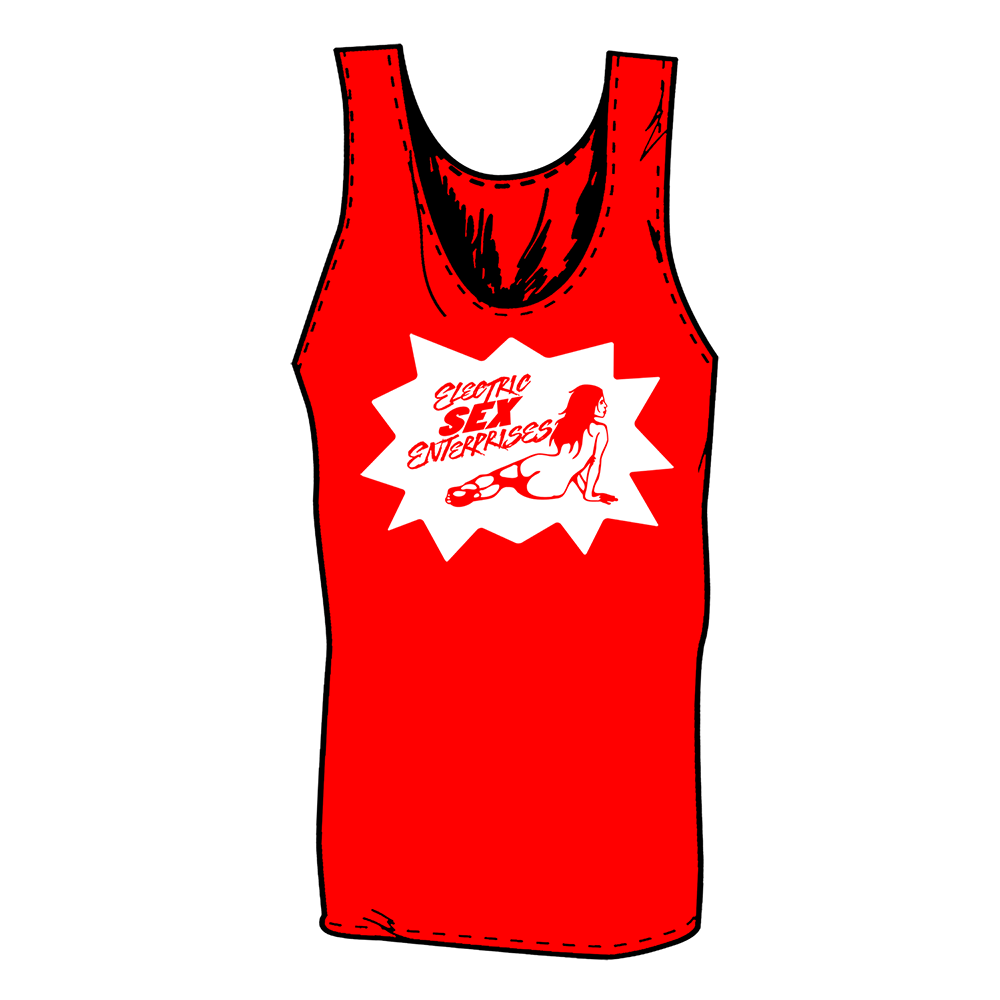 Image of Women's ESE Tank Top