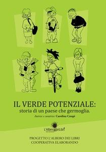 Image of Il verde potenziale. Storia di un paese che germoglia, Elaborando, 2013