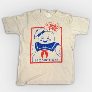 Image of Stay Puft Productions - The Creamy Tee (GUYS)
