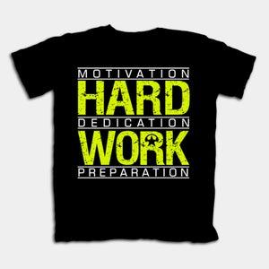 Image of Hard Work