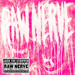 Image of Raw Nerve (CD)