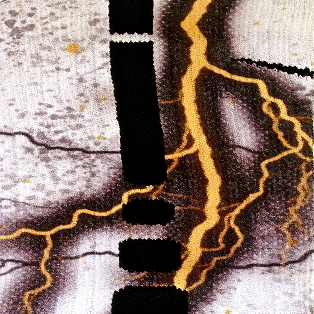 Image of Hawkeye Lightning Custom Elite Socks
