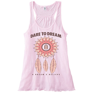 "Image of Dare To Dream ""Catcher"""